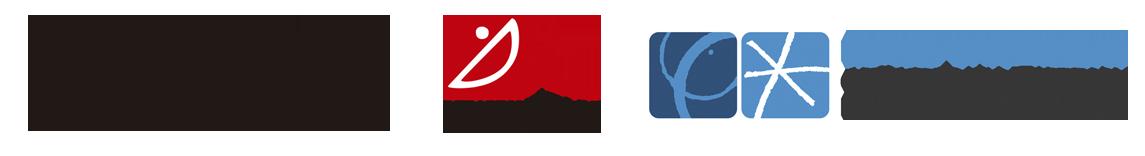 Logotipos UPV, Departamiento de Comunicaciones ETSIT, MscTelecom